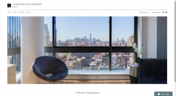 J.S Measor   Interiors Photographer   New York, United States