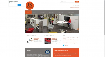 Office Furniture Suppliers | London | Kent | Surrey | South East - JS