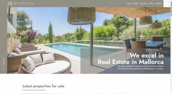 J S Properties