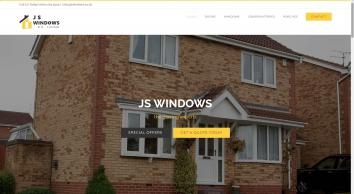 J S Windows (UK) Ltd