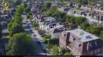 JT Homes