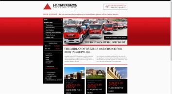 J T Matthews
