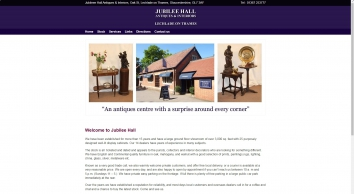 Jubilee Hall Antiques