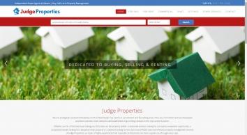 Judge Properties