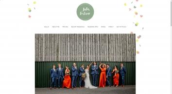 Lancashire Wedding Photographer - Jules Fortune Photography