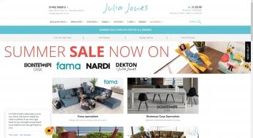 Julia Jones