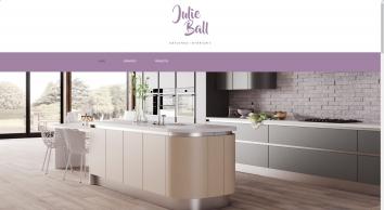 Julie Ball Designed Interiors