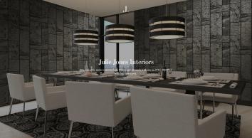 Julie Jones interiors   Interior Design, Elgin   Romo Black, Designers Guild, Anthology, Zinc and more
