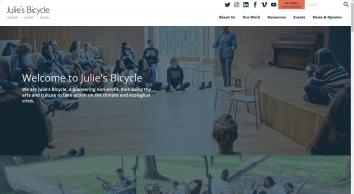 Julie\'s Bicycle