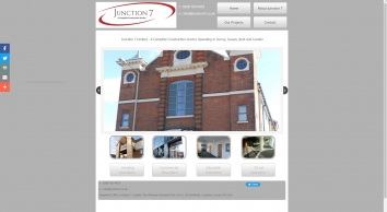 Junction 7 Estate and Letting Agents in Surrey