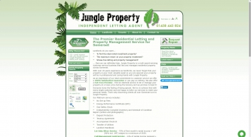 Jungle Property