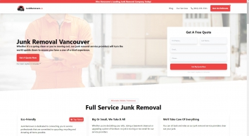 Junk Removers