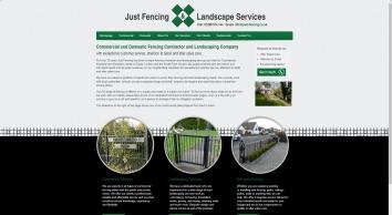 Just Fencing