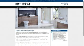 Just Bathrooms