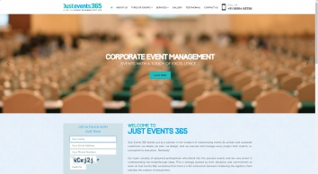 Just Events 365