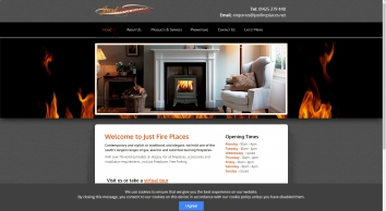 Just Fireplaces