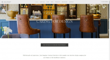 Just Imagine Contract Interiors Ltd