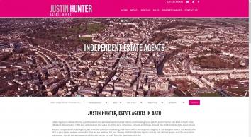 Justin Hunter Estate Agents