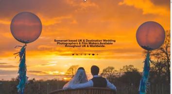 Justin Krause Photography - Wedding & Portrait