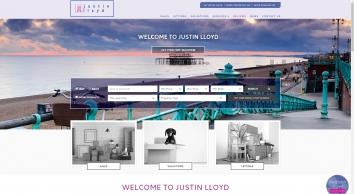 Justin Lloyd, Kemp Town - Sales Lettings