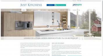 Just Kitchens Lancaster Ltd