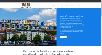 Just Lets Letting Agents in Bristol