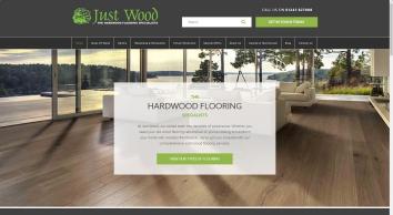 Just Wood