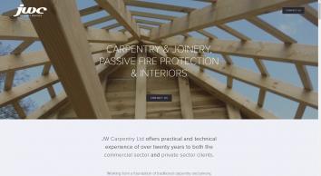 J W Carpentry Ltd