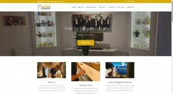 J W Cooper Joinery   woodwork specialist in Rustington