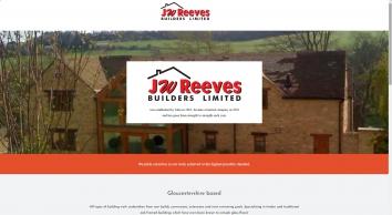 J W Reeves Builders