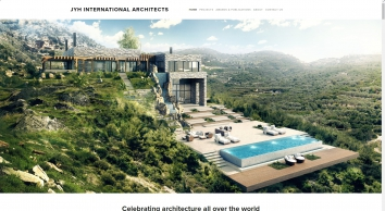 JYH International Architects