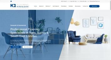 K 2 Flooring