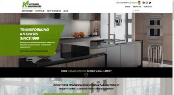 K4 Kitchen MakeOvers, Bedrooms and Bathrooms