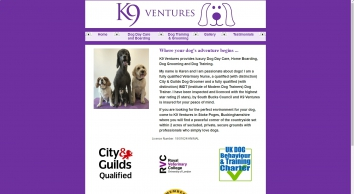 K9 Code Red First Aid Workshops For Dog Owners