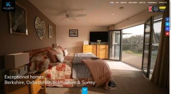 Kai Carter Estates, Newbury