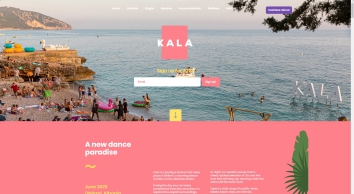 Kala Festival - 20th - 27th June 2018