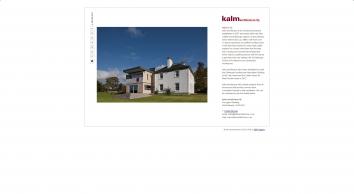 Kalm Architecture LLP