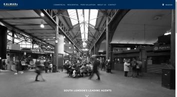 Kalmars Residential , Shad Thames