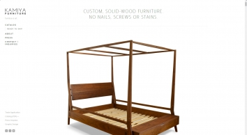 Kamiya Furniture Gallery
