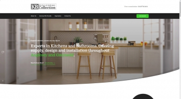 Bathroom & Kitchen Bespoke Designers & Fitters in Anglesey