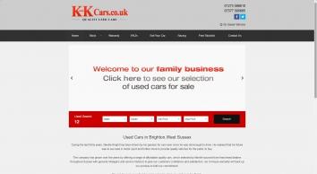 K & K Cars