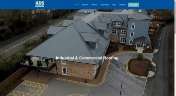 K & S Construction Sussex Ltd