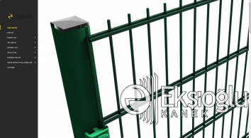 Artificial Grass Fence -Fence Panels - Security Fence Systems