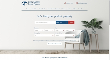 Kan-Move | Sales and Lettings