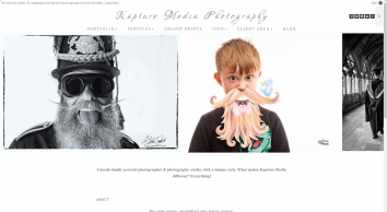 Kapture Media Photography