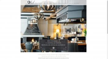 Unique, professional interior design | KD Design