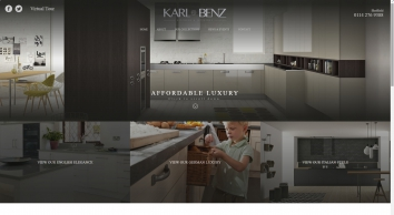 Karl Benz Kitchens and Interiors Limited