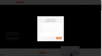 Homepage - Karma Developers