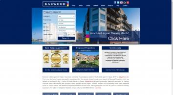 Karwood, Hayes