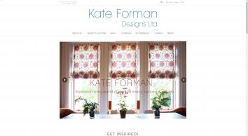 Kate Forman